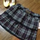 リズリサのスカート