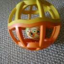 アンパンマンしゃかしゃかボール