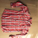 Levi's長袖シャツ