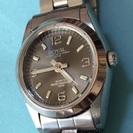 ロイヤルです。 レディス腕時計 電池交換済 USED  美品!
