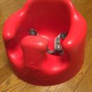 バンボ 赤色 テーブル/ベルト付き