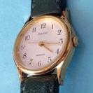 オリエント ジュピター レディス腕時計 電池交換済 USED