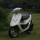 Honda Dio AF34 原付、完全整備車