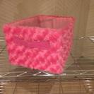 ピンクファーBox