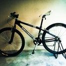 10/23まで値下 PEUGEOT gosse プジョー 自転車 ...