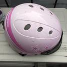 自転車のヘルメット