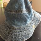 ベビーギャップ 帽子44㌢