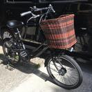 電動自転車格安で(^O^)