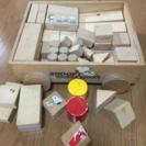 木製積み木