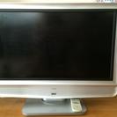 地デジテレビ32型