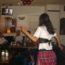 AKB48やピンクレディなどの踊りができる人・興味がある人