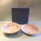 美濃焼皿クローバー【新品】日本製