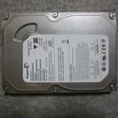 デスクトップPC用 HDD80Gb