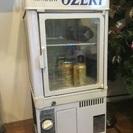 カフェ冷蔵庫