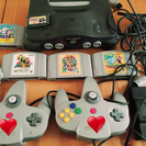 Nintendoゲームなど