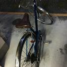 27インチ 自転車