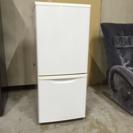 パナソニック冷蔵庫NR-TB144Wホワイト