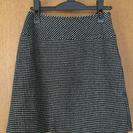 スカート☆秋冬用☆Mサイズ