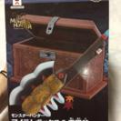 モンスターハンター アイテムボックス&青熊斧