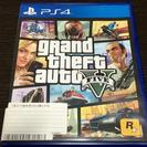 PS4 グランド・セフト・オートV
