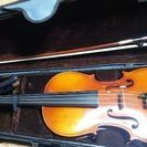 大学オケで弾いたビオラ楽器