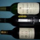 ワイン750ml×3本