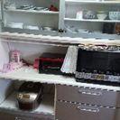 食器棚譲ります