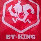 ET-KING グッズ色々❇