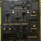 ミキサー 2ch audio-technica AT-MX33