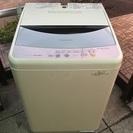 パナソニック 4.5キロ洗濯機 2010年製 お譲りいたします