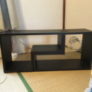 テレビ台 本棚