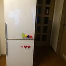 あげます!限定10/4、5、6 SANYO 冷蔵庫 2ドア 270L