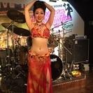 ☆TINA BELLY DANCE STUDIO☆【奈良広陵教室】...
