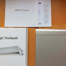 Apple Magic Trackpad  パソコン周辺機器・パーツ
