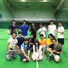 🎾エンジョイ!毎週開催🎾深夜テニス