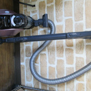 掃除機 東芝サイクロンクリーナー トルネオ 2011年製