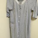 授乳パジャマ 七分袖