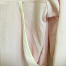 授乳パジャマ フリース