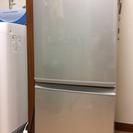 SHARP 冷蔵庫 137L 1-2人用
