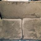 2人がけソファーベッド