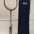 【新品】ヨネックス バドミントンラケット ナノレイ800
