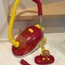 アンパンマンおもちゃの掃除機