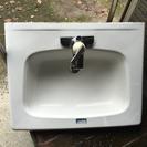 【無料】洗面台 陶器 手洗い