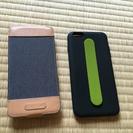 iPhone 6 Plus ケース2個セット