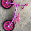 ペダルなし自転車 バランスバイク