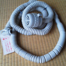 TOSHIBA 風呂水ホース