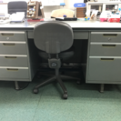 事務所用机デスクテーブル
