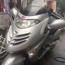 キムコ Kymco グランドディンク125ccバイク
