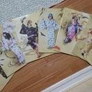 新品 倖田來未 ノート7冊セット 3000円でお譲り致します。