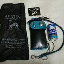 ALZUNI ウォレット&チェーン